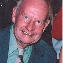 Donald Dickinson