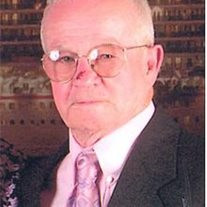 George Ames, Sr.