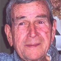 William  J. Morris, Sr.
