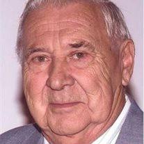 Donald Lagess