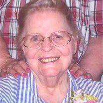 Mrs. Mary Joan Vigiard