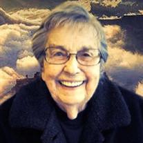 Arlene Mae Hacker