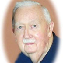 Norman A. Boye