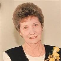 Peggy Kivett
