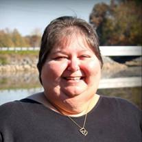 Tedra Sue Everett
