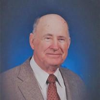 Chester Carl Cooper