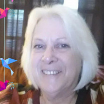 Laurie  Ellen Brown