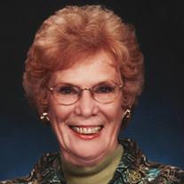 Jean Morgan Hathaway