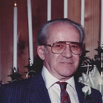 Roy G. Terry