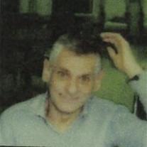Robert Franklin Britt