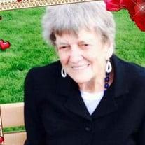 Margaret Lorraine Phillips