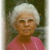 Nita Bell Richardson Thompkins