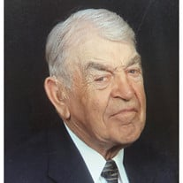 Clifford H. Wenger