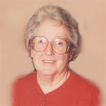 Thelma Gettis
