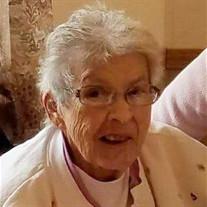 Gloria Marie Kelley
