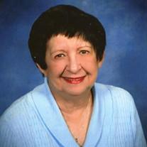Pat A. Casad