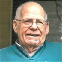 George Robert Dowhen
