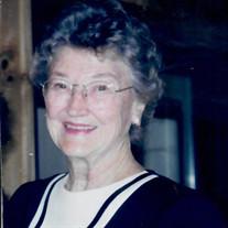 Helen  Sue Burgess