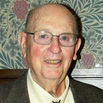 Samuel E. Blue