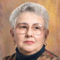Betty  Fenters