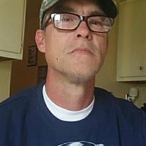 Ralph Clyde Goodman Jr.