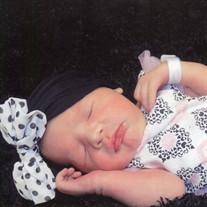 Violet Jayde Rose