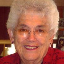 Dorothe Anne Norton