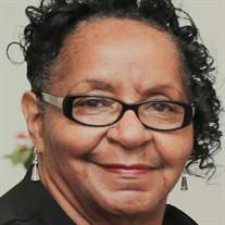 Mrs. Cleo Blackburn