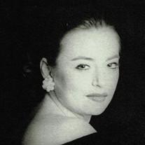 Carmen Raqueal Hudson