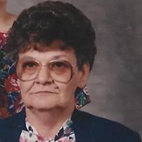 Juanita Dickson (Seymour)
