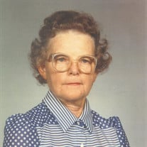 Dorothy Marie Shaw