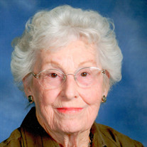 Dorothy Marie Hoffmann
