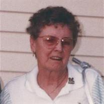 Marguerite Williams