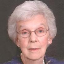 Gertrude Vande Voort