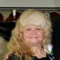 Patricia L.  Hudson