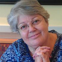 Karen Fancher