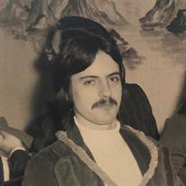 William P. Masterson