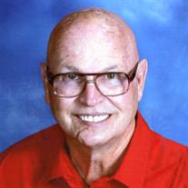George Dale Courson