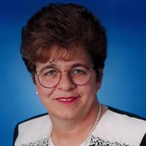 Linda Rouse Cochran