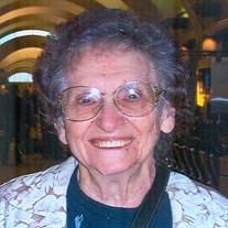 Ms. Annabelle Isom  Bunn
