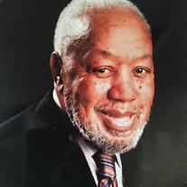 Dr. Frederick Austin Craig