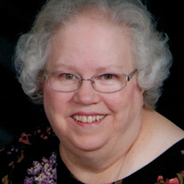 Linda Elizabeth Curtis