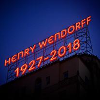 Henry Wendorff