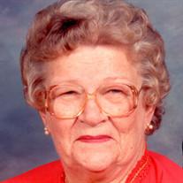 Dorabel Marie Dippel