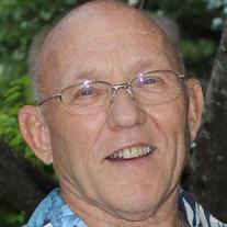John  Edward Standish
