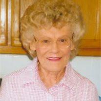 Leona L. Washam