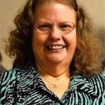 Linda Kay Brackney