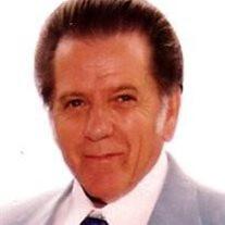 Emery Dale Swope