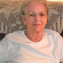 Marilyn Ethel Brink