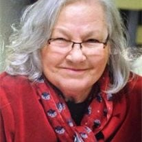 Gladys Stufflebean